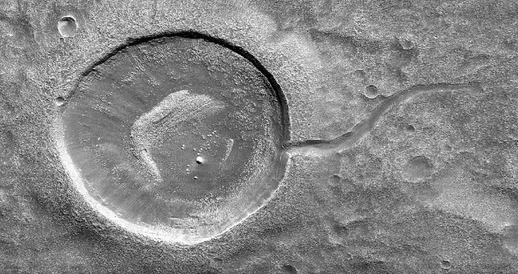 Crater Tadpoles  Pia22241-1041