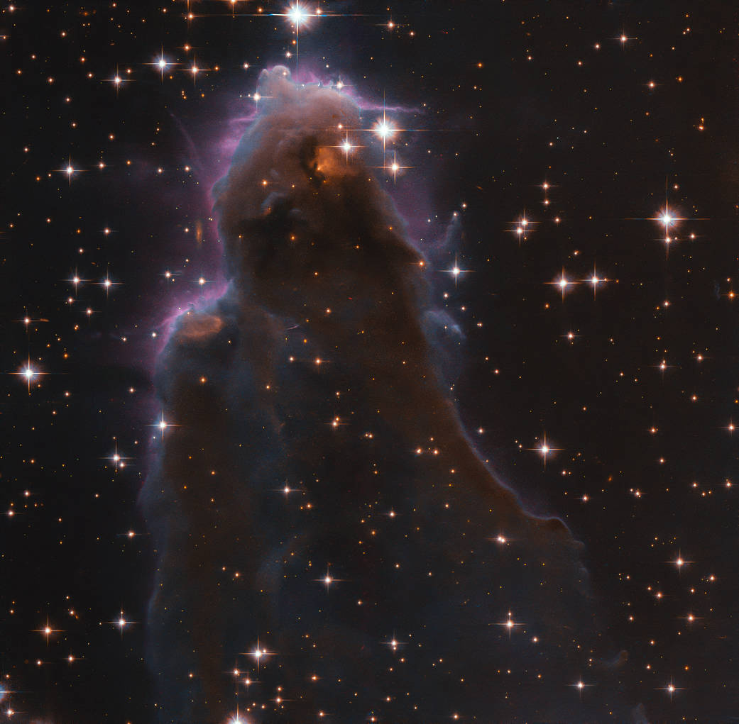 Звёздное небо и космос в картинках - Страница 2 Potw2041a