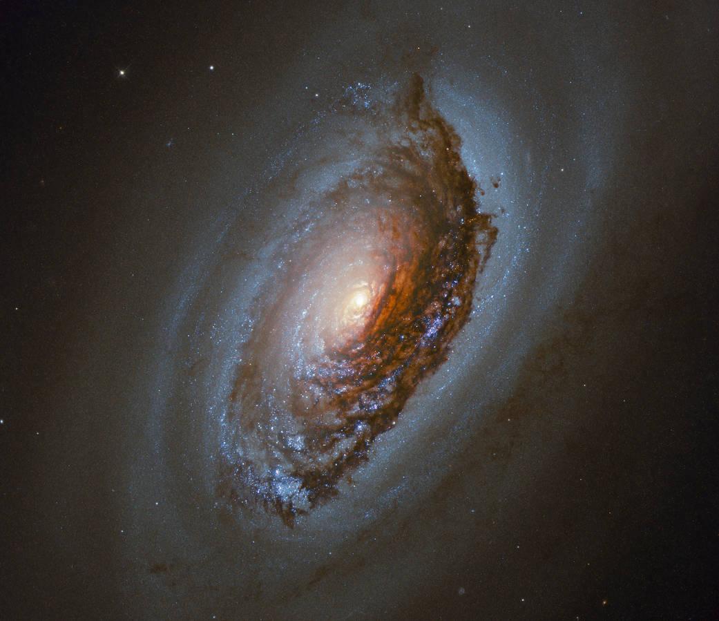 Звёздное небо и космос в картинках - Страница 40 Potw2108a