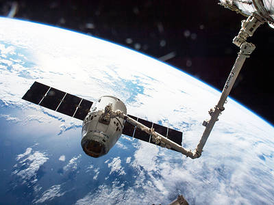 SpaceX CRS-13