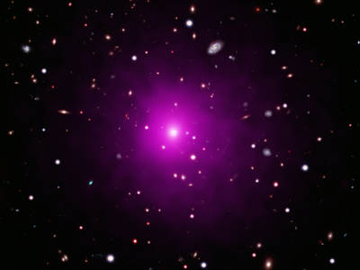 Galaktická kupa Abel 2261