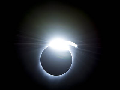 NASAA Eclipse Photo