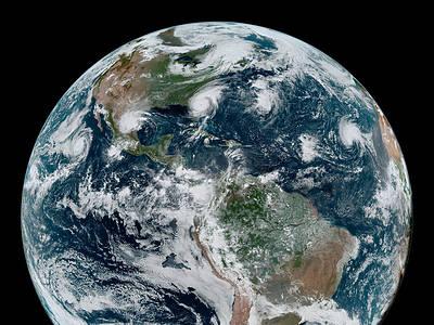 Earth Images Nasa