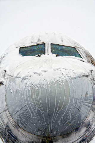 The new NASA Software Catalog includes the code LEWICE, developed to help study the effects of ice on an aircraft in flight.