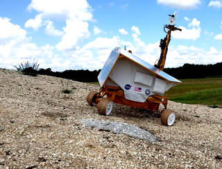 NASA's Resource Prospector