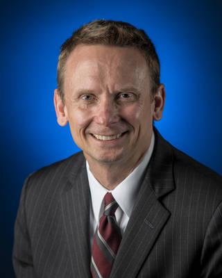 David Radzanowski, The Aerospace Corp.