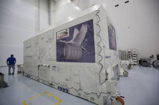 Lancement Atlas V - Cygnus OA-4 (ex Orb-4) - 6 décembre 2015 2015-2582
