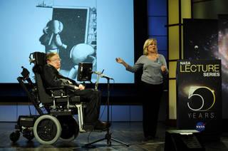 NASA Honors Stephen Hawking 3462939243_8986257667_o