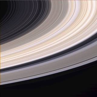 Ring-a-Round the Saturn | NASA