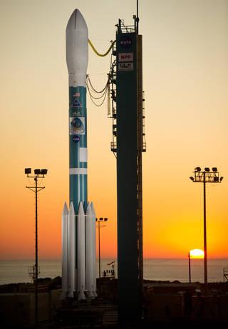 ICESAT on Launchpad