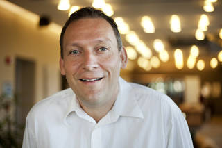 Thomas Zurbuchen, associate administrator of NASA's Science Mission Directorate