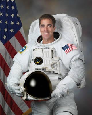 Christopher Cassidy (Captain, U S  Navy) NASA Astronaut   NASA