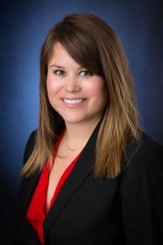 Alicia Brown, associate administrator, Office of Legislative and Intergovernmental Affairs