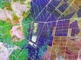 An Giang Province in Vietnam's Mekong Delta