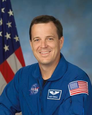Astronaut Richard R.