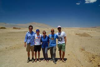 JPL team
