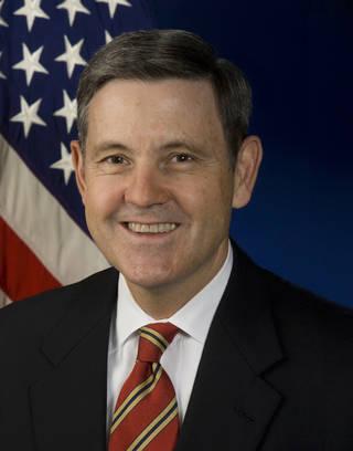 Robert D. Cabana, Center Director, John F. Kennedy Space Center