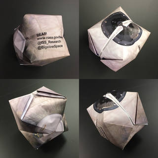 Get Ready For BEAM's Expansion With An Origami Activity! (nasa.gov)