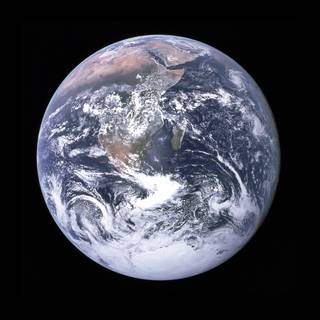 Earth Missions Image Gallery