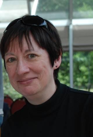 Elisabeth Baeten