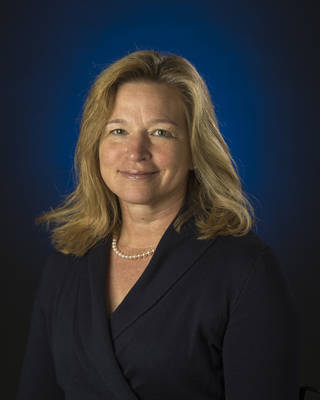 Ellen Stofan, NASA Chief Scientist