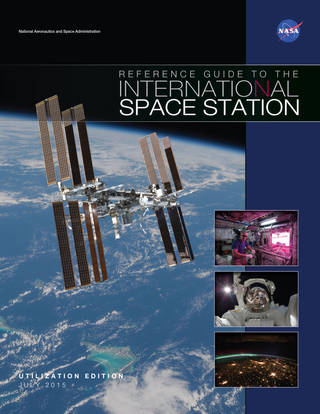 Everything you need to know about the International Space Station