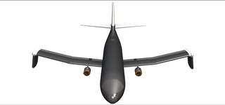The Spanwise Adaptive Wing concept seeks to enhance aircraft performance through allowing the outboard portions of wings to adap