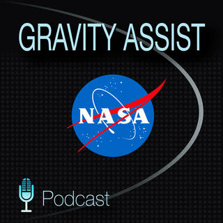 Gravity Assist Logo