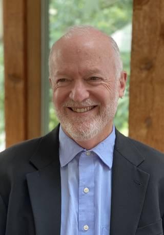Dr. Bruce Jakosky, first Principal Investigator for NASA's MAVEN mission.