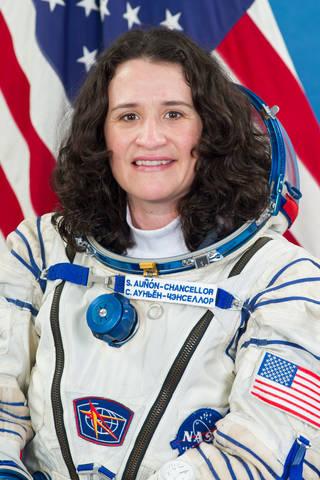 Serena Auñón-Chancellor
