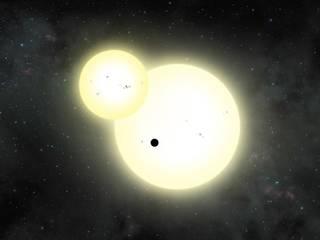 Den cirkumbinære exoplanet Kepler 1647b