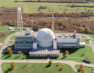 Energie Nucléaire dans l'espace M15-159b