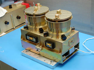 Goddard is providing MILENA, which is short for Miniaturized Imager for Low-Energy Neutral Atoms, as one of five payloads on the