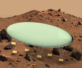 NASA future projects