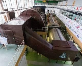 NEK Facility in Russia