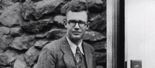 Clyde Tombaugh picture