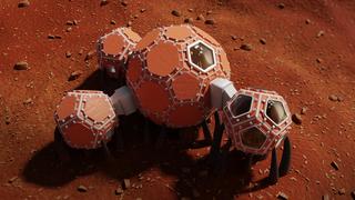 team Mars Incubator
