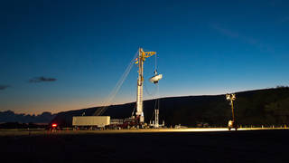 NASA's Low-Density Supersonic Decelerator