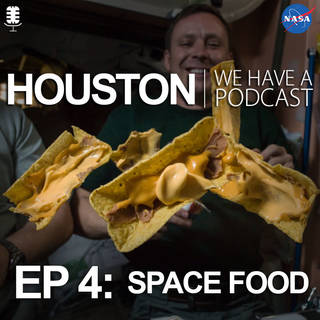 houston podcast space food episode 4 thumbnail