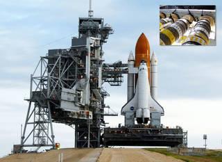 benefits of space shuttle program - photo #4
