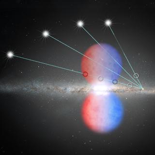 Distant quasars