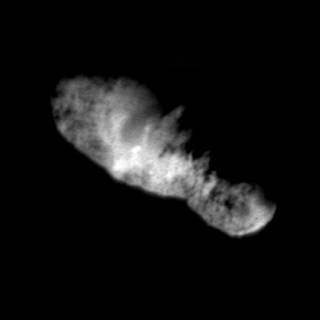Comet Borrelly