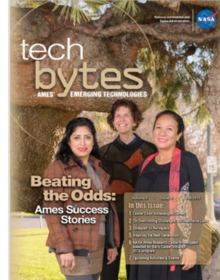 Tech Bytes Newsletters | NASA