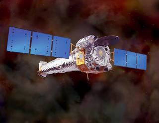 Observatori Chandra i Rrezeve-X eshte teleskopi me i fuqishem i Rrezeve-X ne bote. Ajo ka rezolute tete-here me te madhe dhe eshte ne gjendje per te zbuluar burimet e me shume se 20-here me te zbehta se cdo teleskop i Rrezve X te meparshem.