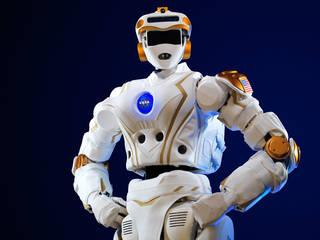 Robonaut 5
