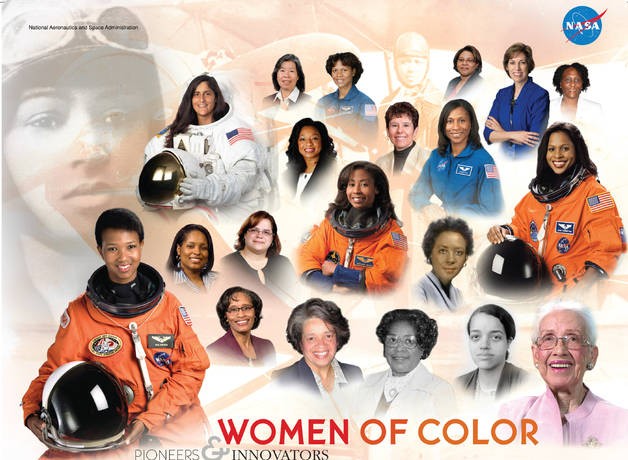 Women of STEM | NASA