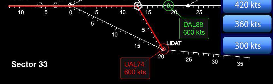 Sector 33 App | NASA