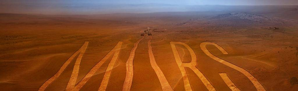 Writing at least 4-paged paper on Mars........ (Planing) .......?