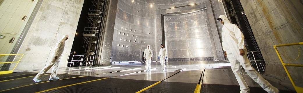 NASA Facilities Database | NASA