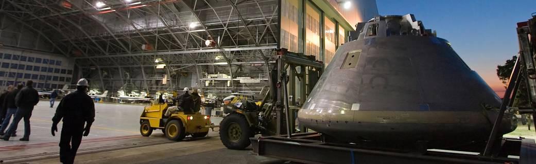 Contacting NASA's Langley Research Center   NASA